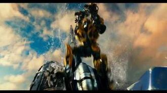 Transformers El Último Caballero Big Game Spot 55""