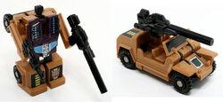 G1Swindle toy