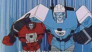 トランスフォーマー 超神マスターフォース - 07 - パニック! 野生動物を守れ!! PV