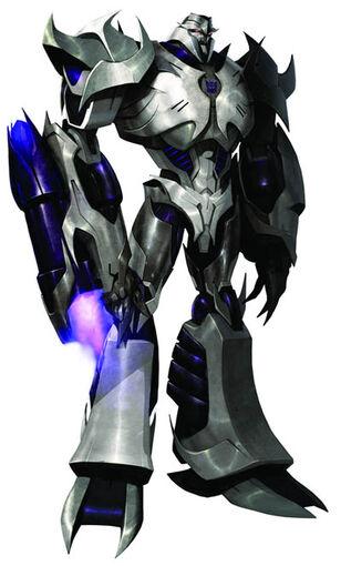 PrimeMegatron