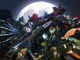 Transformers: Prime TFP
