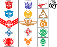 Chipmunkraccoon tf symbols