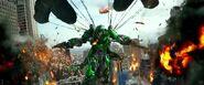 Transformers AOE 6136