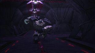 Armada screenshot Bulkhead mad