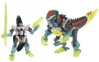 Energon Cruellock toy
