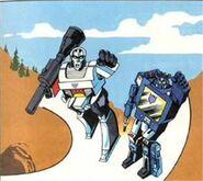 Transformers - MFFP 8