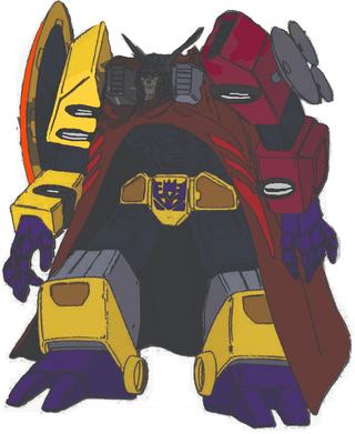 Transformers Zone Menasor-0