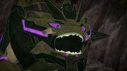 Flamesnort (Roar)