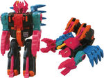 G1DoublePunch toy