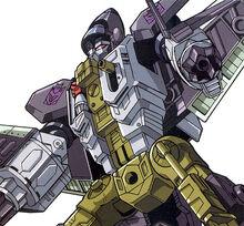 Thrust (Armada)