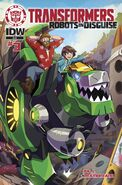 RID 3 Cover