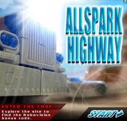 Allspark highway