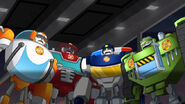Rescue Bots (Bot to the Future)