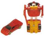 G2 Firecracker toy
