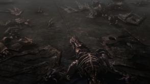 Predacon bone 2