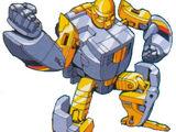 Dirt Boss (Armada)