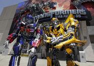 Optimus-Bumblebee-Universal