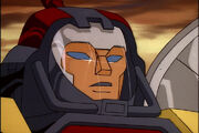 Omega Supreme tears up