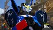 Overloaded part 1 Strongarm amazed