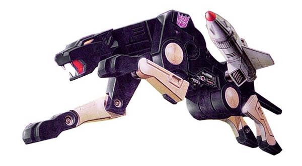 Transformers G1 réédition cassette Set Decepticon Ravager Rumble Walmart Exclusive