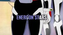 Energon csillagok