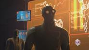 MECH Surgeon and MECH Commando