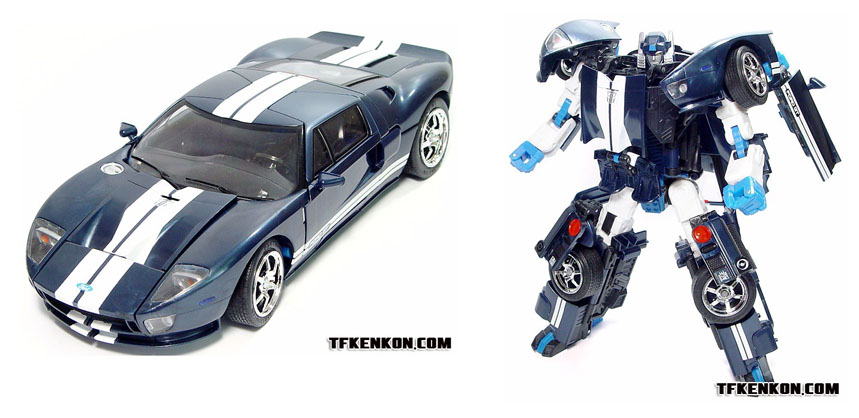 Mirage G1 Teletraan I The Transformers Wiki Fandom Powered By