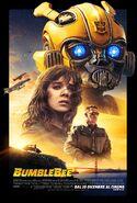 Bumblebee Poster 001