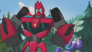 Sideswipe (More of You)