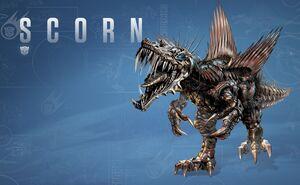 Scorn Official Image