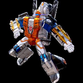 Bot-Mode