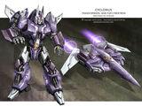 Cyclonus (WFC)