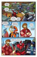 Robots in Disguise Ausgabe 3 Seite 2