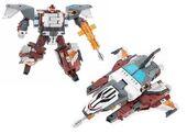 Energon Jetfire toy