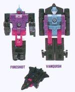 FireshotVanquishToy