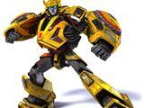 Bumblebee (WFC)