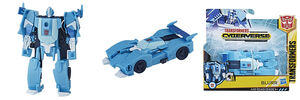 Blurr One Step Changer Cyberverse