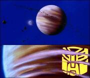 PlanetAntilla