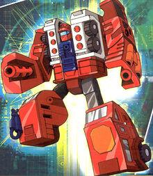 Firebot (Armada)