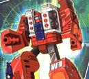 Firebot (Transformers Armada)