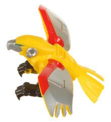 Talon (Eagle-like Mini-Con)