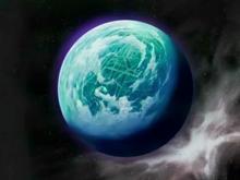 Circuit Planet (Energon)
