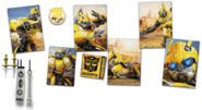 Bumblebee images mod version