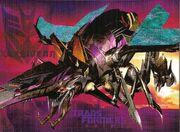 Hardshell Bug Mode Prime