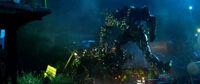 Transformers Age of Extinction Lockdown Kills Ratchet