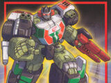 Downshift (Energon)