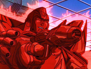 Hate Plague Rodimus
