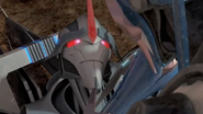 Starscream ready to die