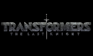 Transformers Last Knight Teaser Poster