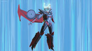 Windblade's Transformation4